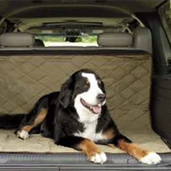 Car Seat Covers For Dogs To Protect Your Car Seats