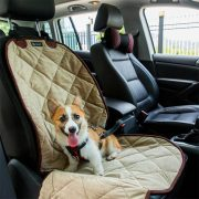 Waterproof Seat Cover For Dogs